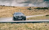 8 olg Flying Spur vs Mercedes Benz S400d 4matic 2021 5554