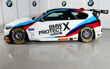 BMW targets BTCC title with first factory outfit for 21 years