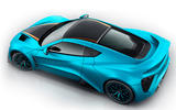 1163bhp Zenvo TS1 GT anniversary model revealed ahead of Geneva