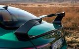 9 Alfa Romeo Giulia GTAm 2021 FD spoiler