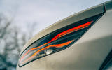 9 Alpine A110 Legende GT 2021 UK first drive review rear lights
