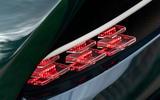 9 Aston Martin Victor 2021 rear lights
