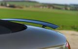 Audi TT Roadster 2019 UK first drive review - spoiler