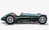 BRM Type 15 continuation