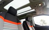 Citroen Berlingo 2018 first drive review cabin