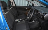 Citroen C3 Aircross Flair Puretech 130 long-term review - cabin