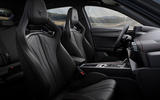 9 Cupra Formentor VZ5 2021 FD front seats