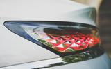 9 DS 9 2021 UK FD rear lights