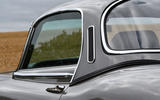 9 E Type Unleashed V12 2021 UK First drive review roof