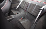 9 Everrati Porsche 964 2021 UK FD rear seats