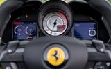 9 Ferrari Portofino M 2021 UK FD instruments