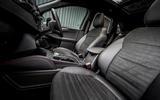 9 Ford Kuga FHEV 2021 UK FD cabin