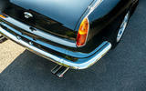 9 GTO California Spyder revival 2021 UK FD exhausts