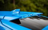 Honda Civic Type R 2020 UK first drive review - roof aero