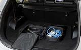 9 Hyundai Santa Fe PHEV 2021 UK FD boot
