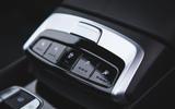 9 Hyundai Tucson MHEV 2021 uk first drive review comfort controls
