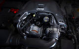 Jeep Wrangler (JL) Unlimited Rubicon 2018 review engine