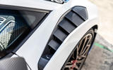 9 Lamborghini Huracan STO 2021 FD rear ducts