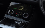 Land Rover Range Rover Velar 2019 UK first drive review - climate controls