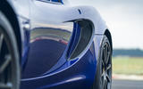 9 Lotus Elise Sport 240 Final Edition 2021 UK first drive review air intake