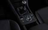 Mazda CX-3 2018 first drive review centre console
