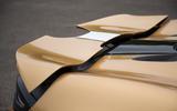 9 McLaren Elva 2021 UK FD rear wing