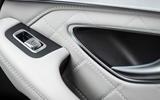 Mercedes-Benz C-Class C200 AMG Line 2018 UK review door cards