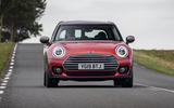 Mini Clubman Cooper 2019 first drive review - on the road front
