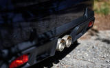 Mini JCW GP 2020 UK first drive review - exhausts