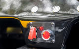 9 MK Indy RR Hayabusa 2021 UK first drive switches