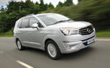 9 ssangyong turismo