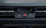 Volkswagen Golf 2020 first drive review - touch-sensitive controls