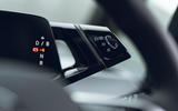 9 VW ID 3 Tour Pro S 2021 UK FD gear selector