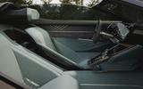 90 Audi Sky sphere concept 2021 cabin