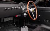 90 Bell Sport Classic 330 LMB cabin