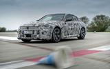 90 BMW 2 Series Coupe M240i 2022 proto drive cones