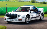 90 BTBWD July 28 Ford RS200 image credit Collecting cars dot com