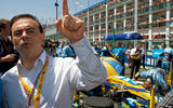 Carlos Ghosn escape interview - Ghosn at F1