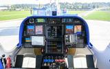 Autocar Christmas Road Test 2020: the Goodyear Blimp - cockpit
