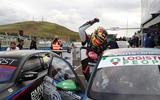 90 ExcelR8 Motorsport feature 2021 fist