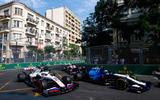 90 Gunther Steiner Haas interview 2021 street circuit