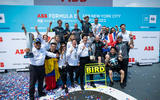90 Jaguar Racing Formula e interview 2021 team