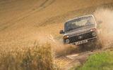 90 Lada Niva EOL feature splash front
