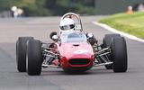 My life in 12 cars - Mike Flewitt - McLaren