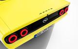90 opel manta elektromod 2021 official images edit rear lights