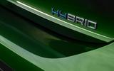 90 Peugeot 308 2021 official reveal images hybrid badge