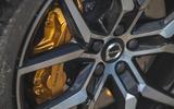 90 PHEV wagons triple test 2021 V60 brakes