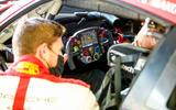 Porsche 911 RSR-19 drive - Andrew Frankel talking