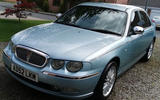 90 Rover 75 used buying guide one we found