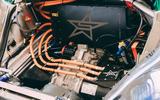 90 STARD ERX rallycross fiesta drive 2021 motor